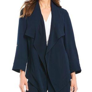 Donna Karan NY Open-Front Jacket NWT $160